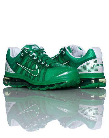Nike Air Max 2009 Green | AIR MAX PLUS 2009 SNEAKER Green