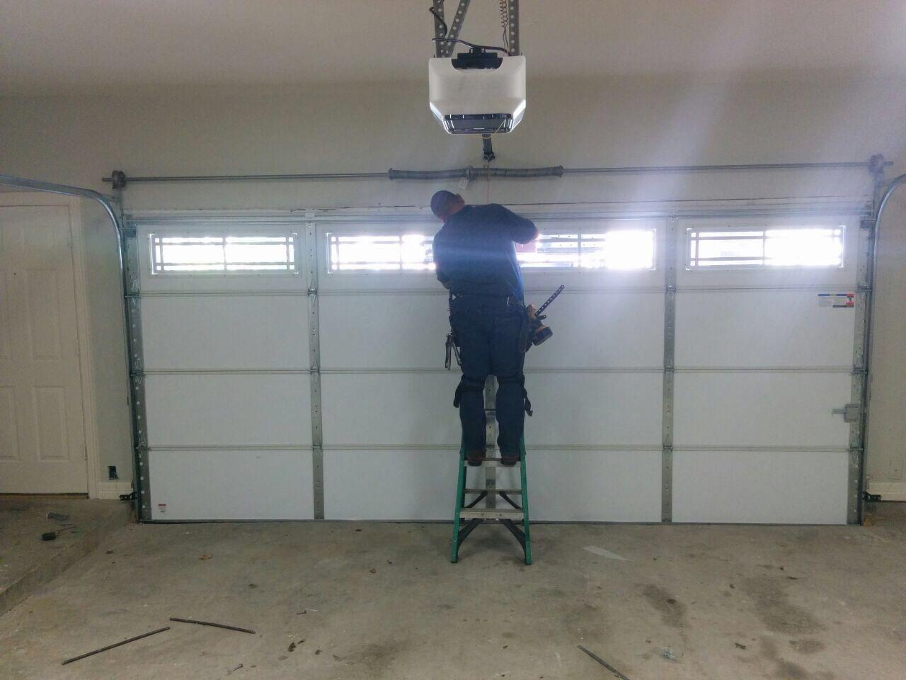 Chamberlain 41a5034 Garage Door Opener Safety Sensor Kit Genuine Original Equipment Manufacturer Oem Part Craftsman Garage Door Opener Garage Doors Garage Door Installation
