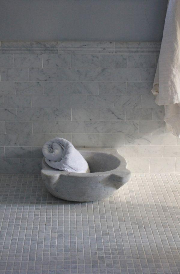 Love the turkish sink