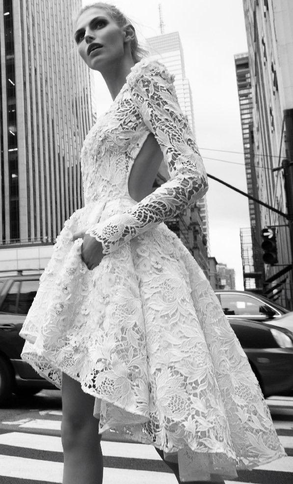 Inbal Dror Wedding Dresses   Inbal dror, Wedding dress and Weddings