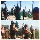 YOGA SUNDAY WITH CHELS @ Brooks Winery - Syndical - http://syndical.com/yoga-sunday-with-chels-brooks-winery-syndical/