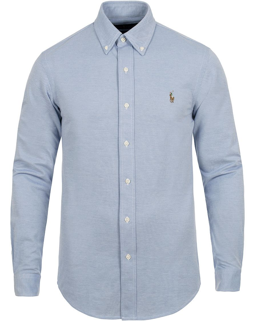 Shirt Polo Harbour Gruppen Knit Island Oxford Lauren I Ralph EHYWI2beD9