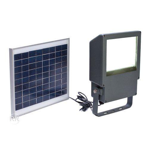 108 LED Solar Powered Wall Mount Flood Light Solar Energy System