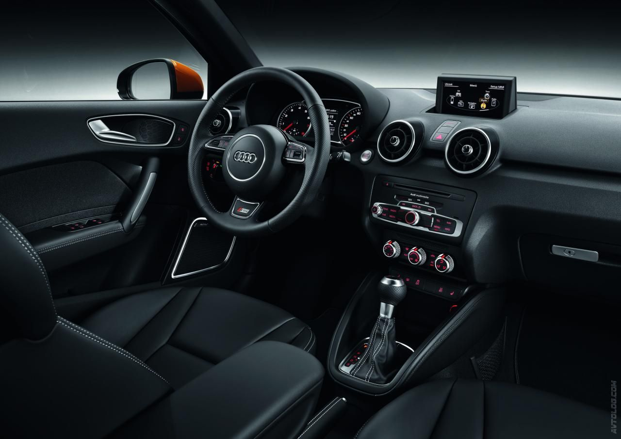 Oficialno Predstavlen 2015 Audi Rs3 Sportback Audi A1 Audi A1