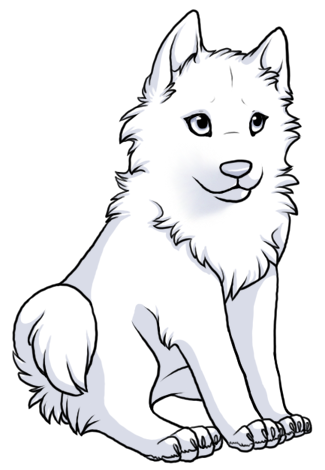 Colouring pages for girls border collie puppy google for Collie coloring pages
