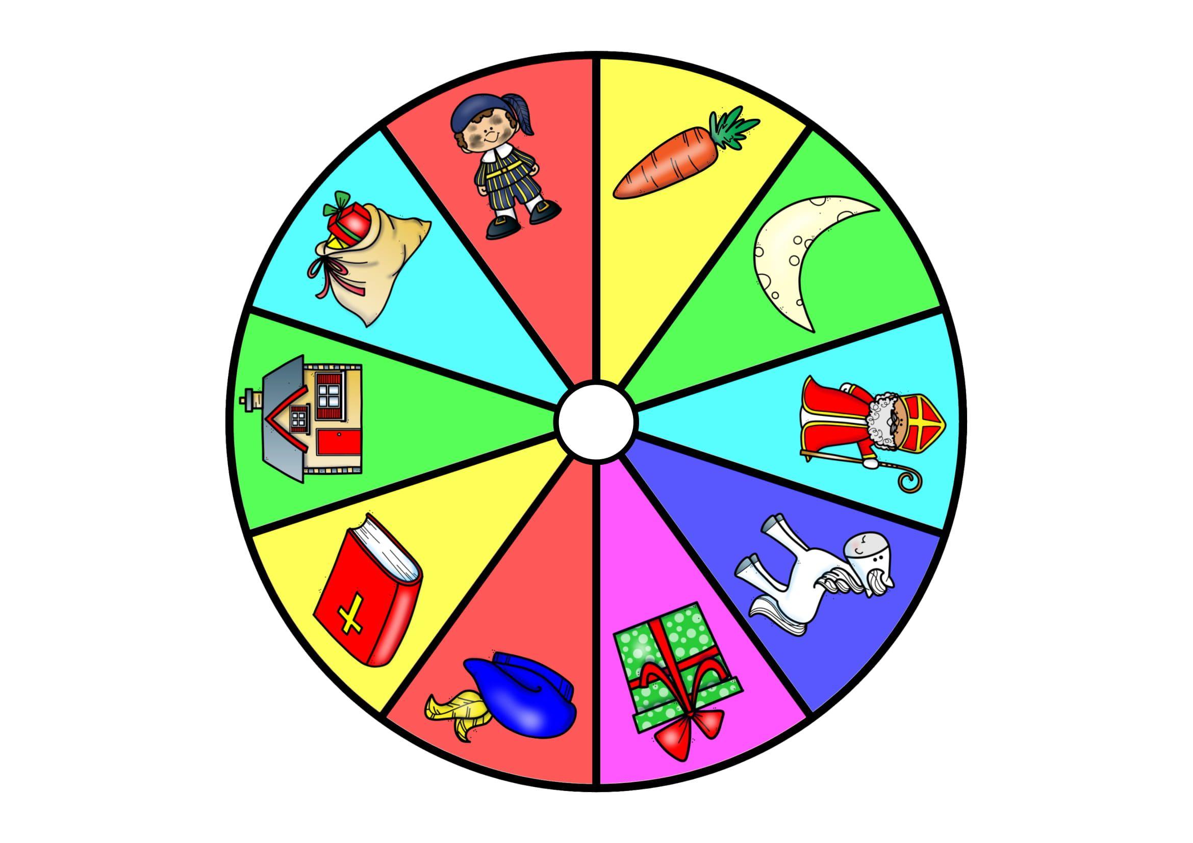 Sinterklaas Kleurplaat Bingo Juf Joyce Sinterklaas Kleurplaten Bingo