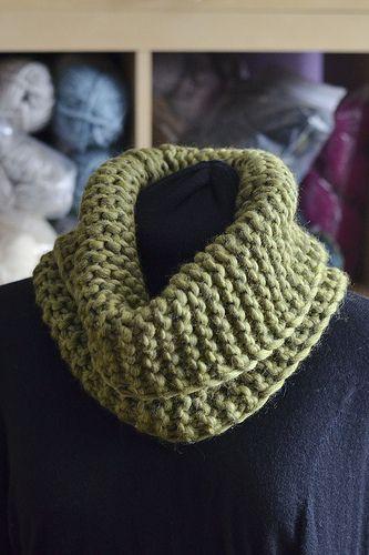 CascadeCowl3-Jan5 | Knitting | Pinterest | Stricken und häkeln ...