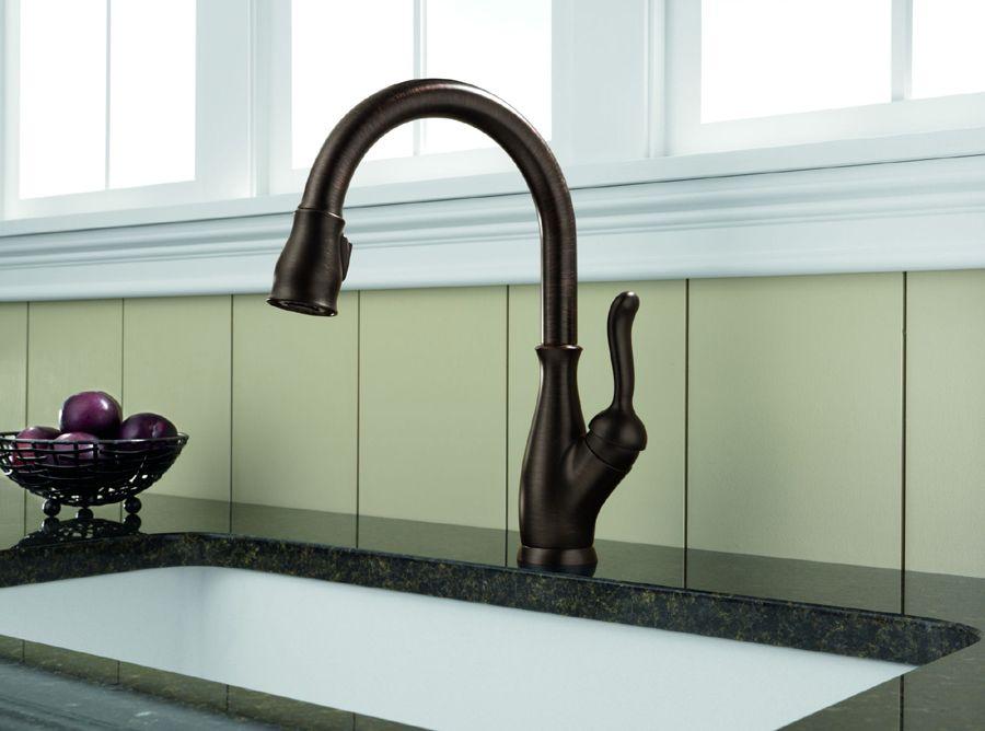 Leland Küche Wasserhahn - Küchenmöbel Leland Küchenarmatur – Dieser ...