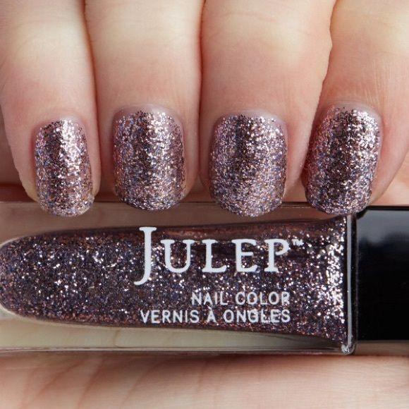 Sephora Other - Julep Nail Polish - Makenna 💅🏻   Nails   Pinterest ...