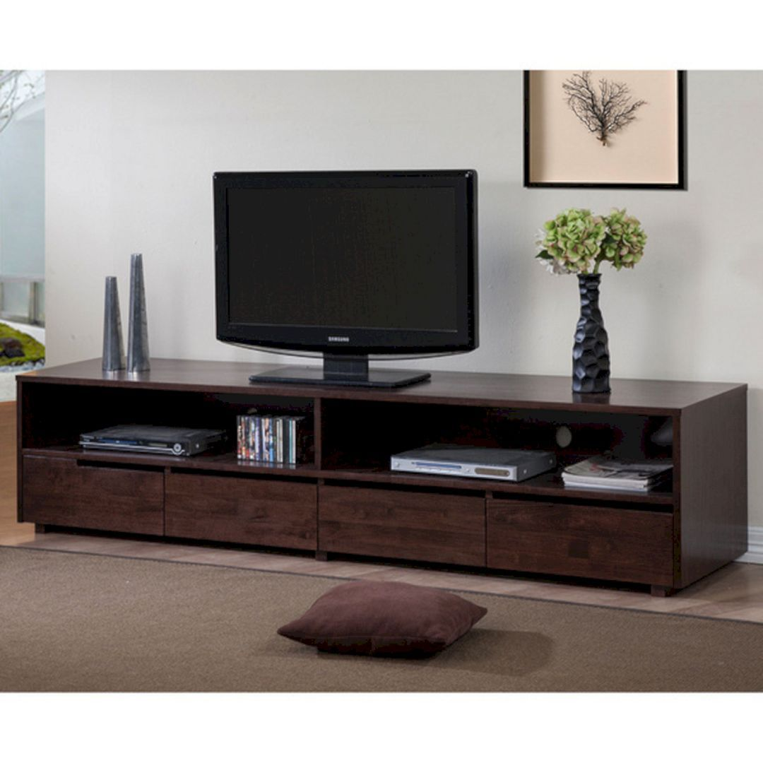 45 Excellent Entertainment Center Storage Solution For Your Home Freshouz Com Furniture Home Minimalist Home 45 inch tv stand