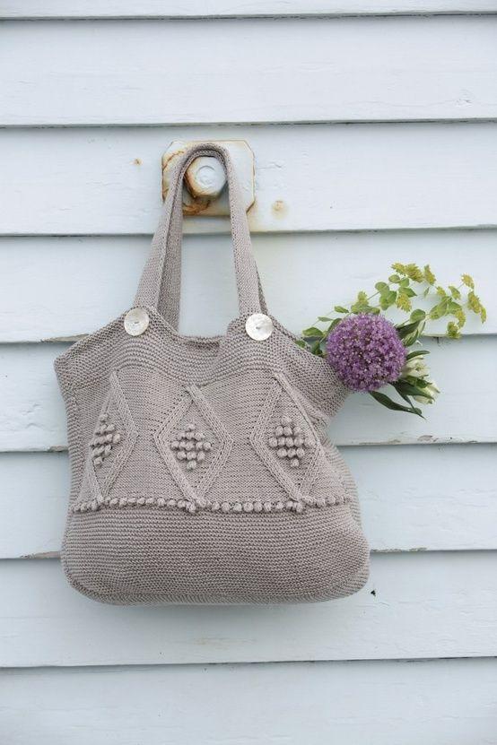 Rowan Casual Classics. | Crochet bags | Pinterest | Agujas de tejer ...