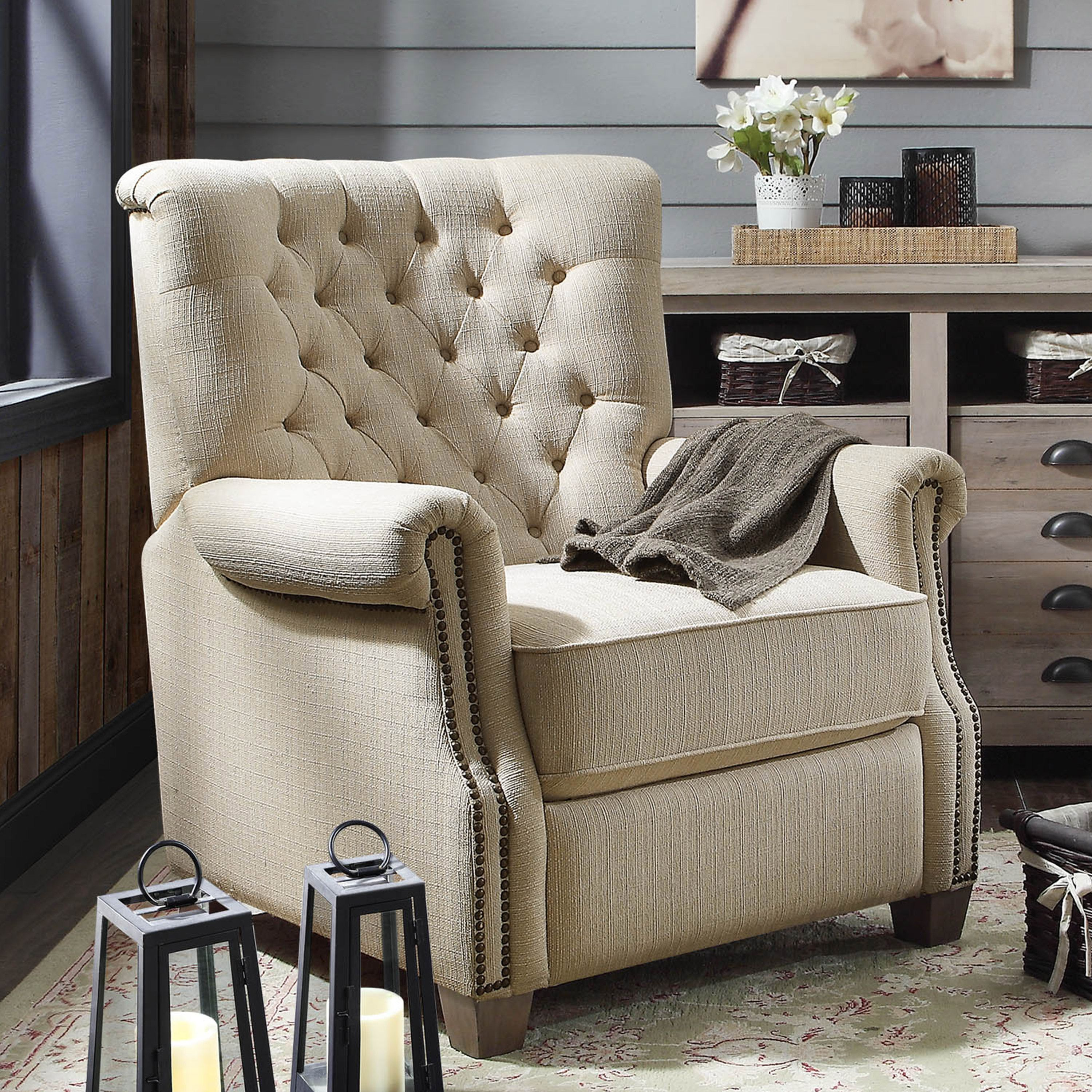 Buy Furniture Online Free Shipping: Free 2-day Shipping. Buy Better Homes & Garden Tufted Push