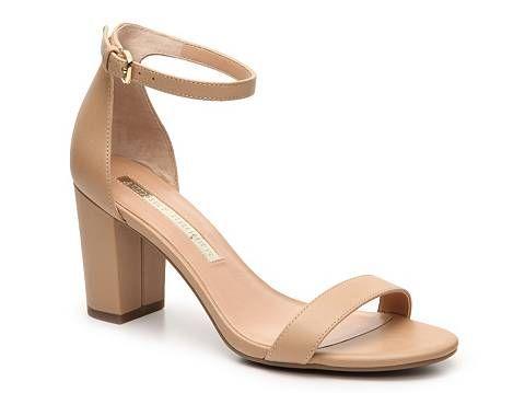 Audrey Brooke Nadine Sandal S 17 Wedding Shoes Heels