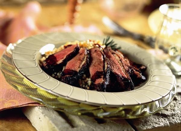 entree recipes and images | Duck Entrees - Easy Duck Recipes
