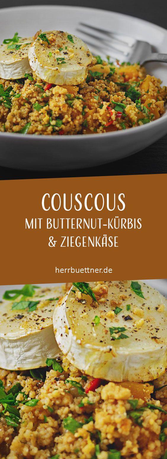 Couscous ...