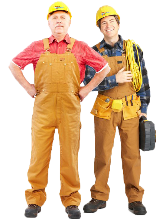 Industrail Worker Png Image People Png Male People