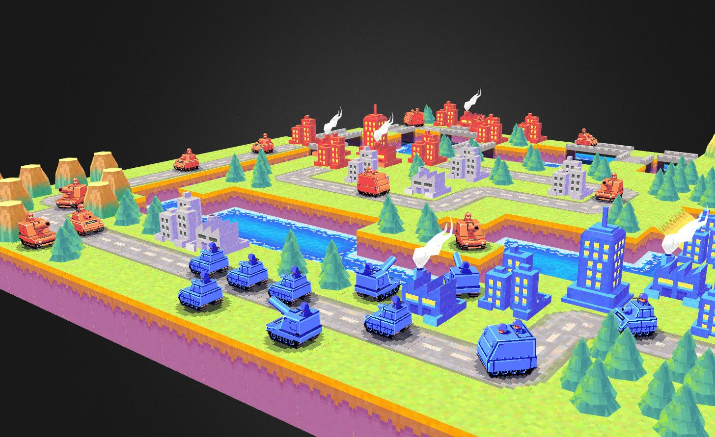 When will retro-inspired games move onto low-poly PS1/N64