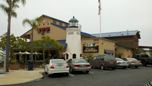 Point loma seafoods drool one of san diego 39 s most for Best fish restaurants in san diego