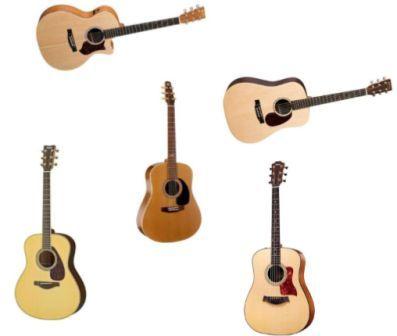 Best Acoustic Guitars Under 1000 Dollars My Top 5 Best Acoustic Guitar Guitar Acoustic Guitar