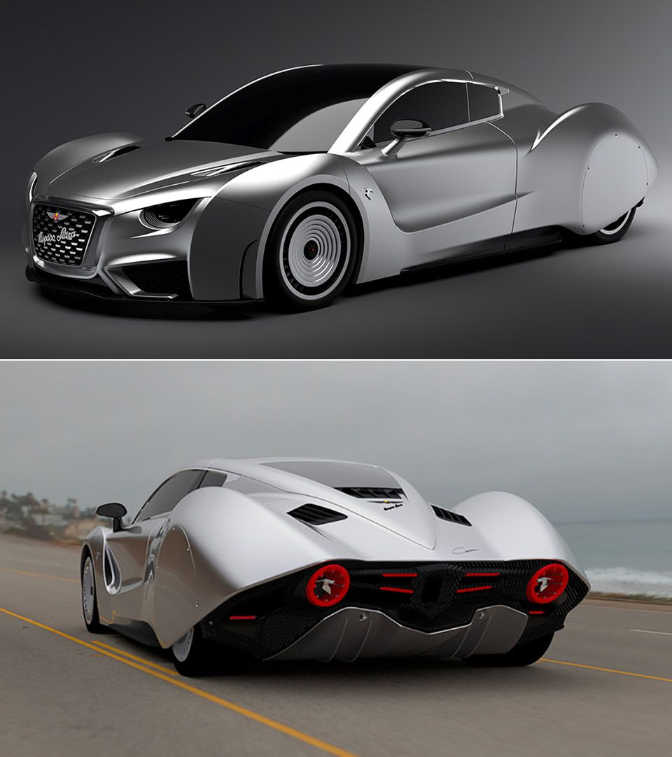 This Is Spain S 1 000 Hp Electric Supercar Super Cars Futuristic Cars Design Electric Sports Car