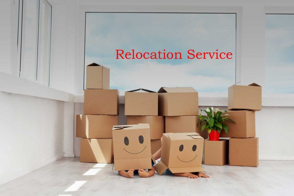 Moving help cost