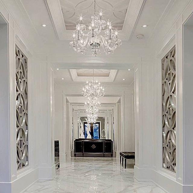 Flora Decor Tile Pinray Deno On Foyer & Hall  Pinterest  Decor Foyers And Design