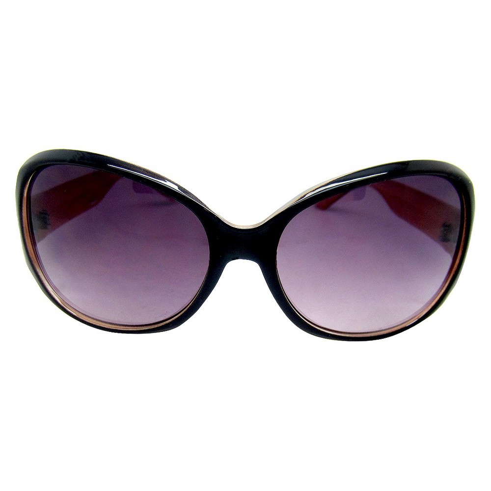 e0d3505b0fed8 Women s Large Frame Sunglasses - Black
