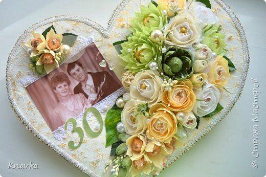 Доставка, букет на годовщина свадьбы 30 лет родителям