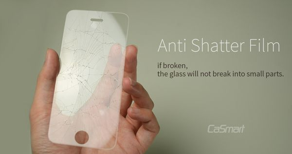 Anti Shatter Film