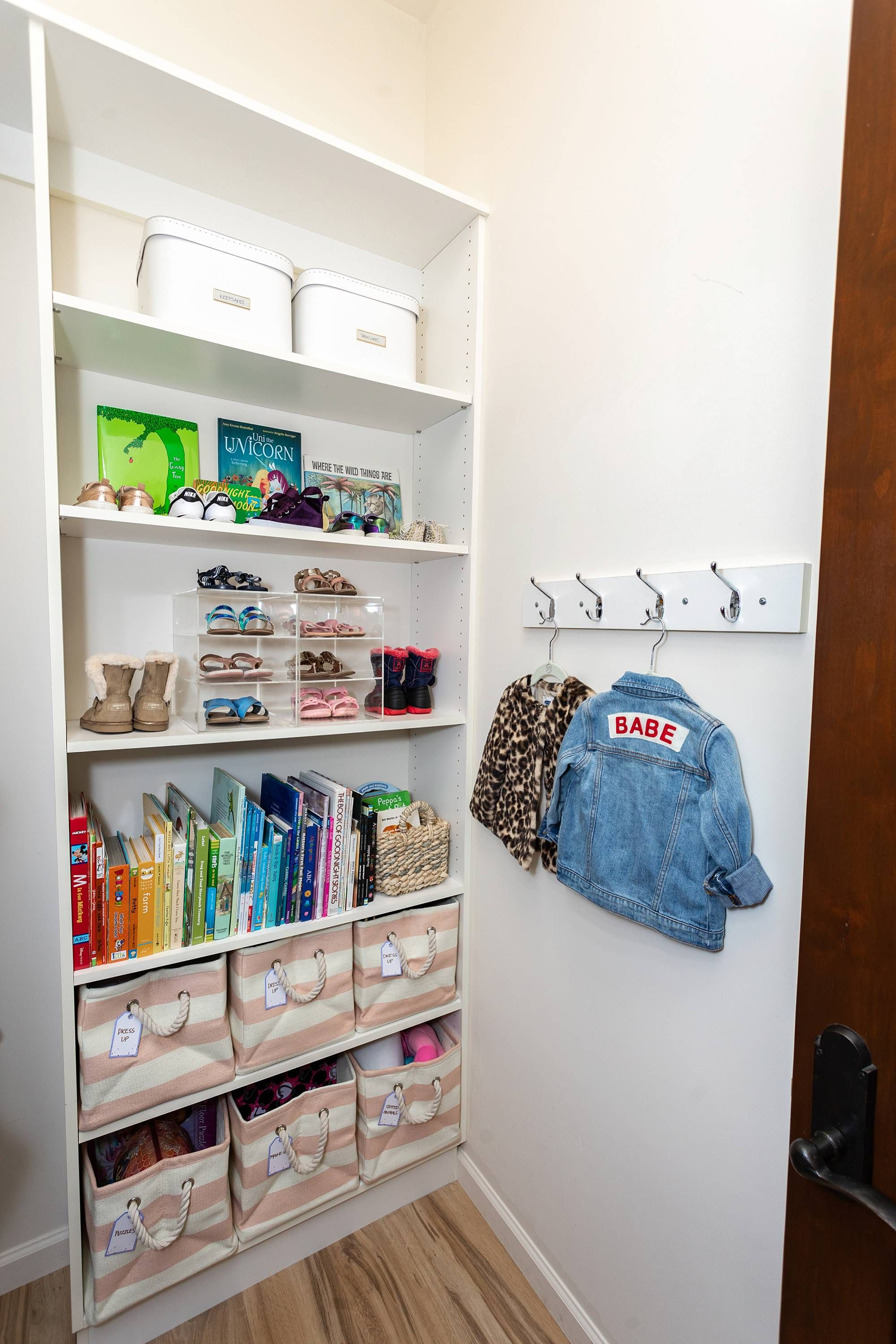 Home organization tips from house of turk home