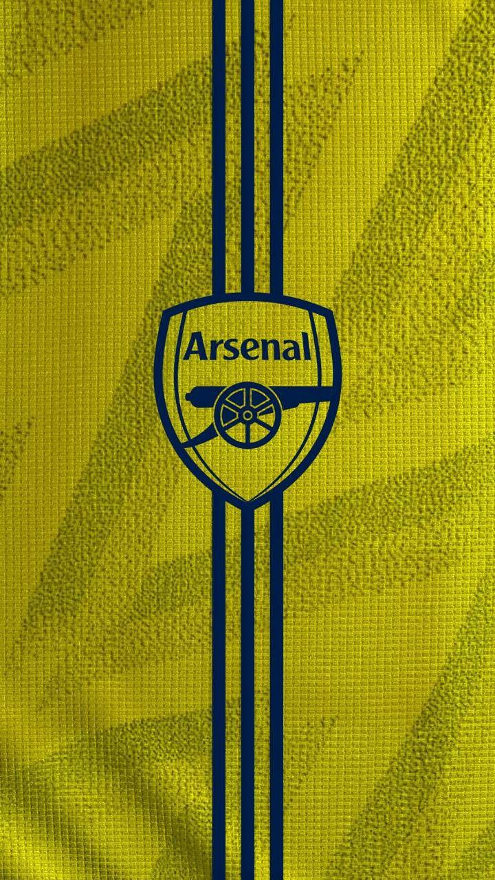 arsenal away 2020 wallpaper by simon arse46