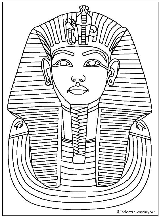 free printable ancient egypt malvorlagen für kinder