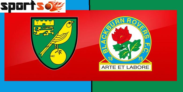 Norwich City vs Blackburn Rovers LIVE STREAM preview Sky