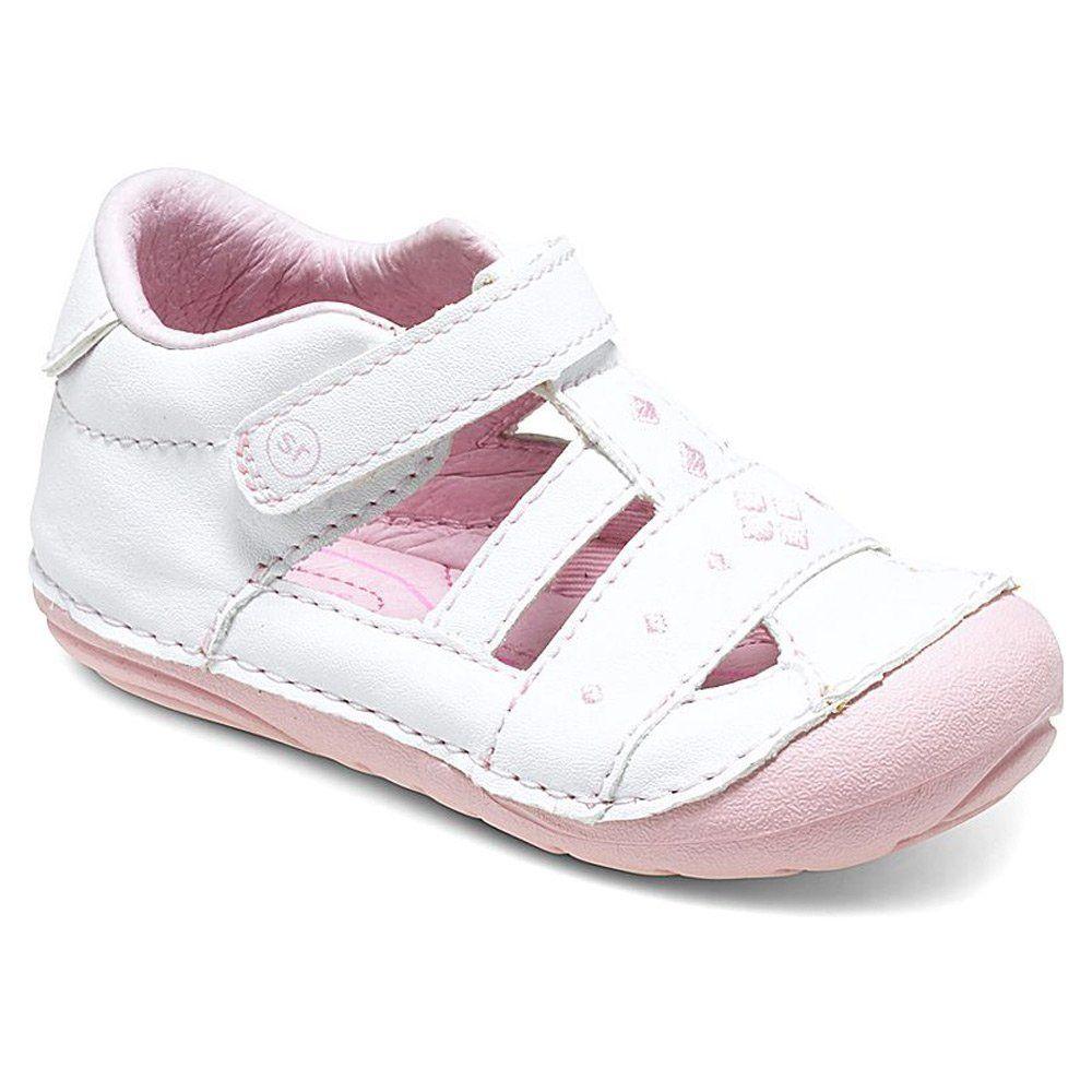 Amazon.com: Stride Rite SRT SM Lynden Sandal (Infant/Toddler): Shoes