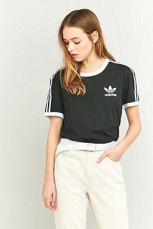 t shirt adidas 3 bande
