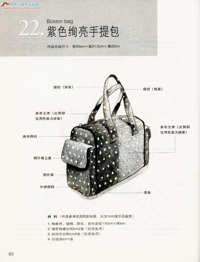 1964448ba Louis Vuitton Bolsas · Bolsas · Para Costurar · Sacos De Embreagem ·  [转载]我的手作名牌包 Ideias Para Artesanato, Bolsa Speedy Bag