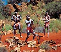 the culture and tradition of australian aborigines The australian aboriginal cultures gallery celebrates the cultural achievements of australia's aboriginal people, one of the world's oldest continuous living.