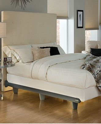 knickerbocker embrace bedframe bed frames mattresses macys