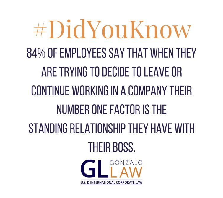 Did You Know Healthy Work Best Relationship Did You Know
