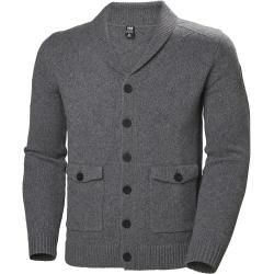Photo of Helly Hansen Mens Skagen Knit Winterjacke Grey XlHellyhansen.com