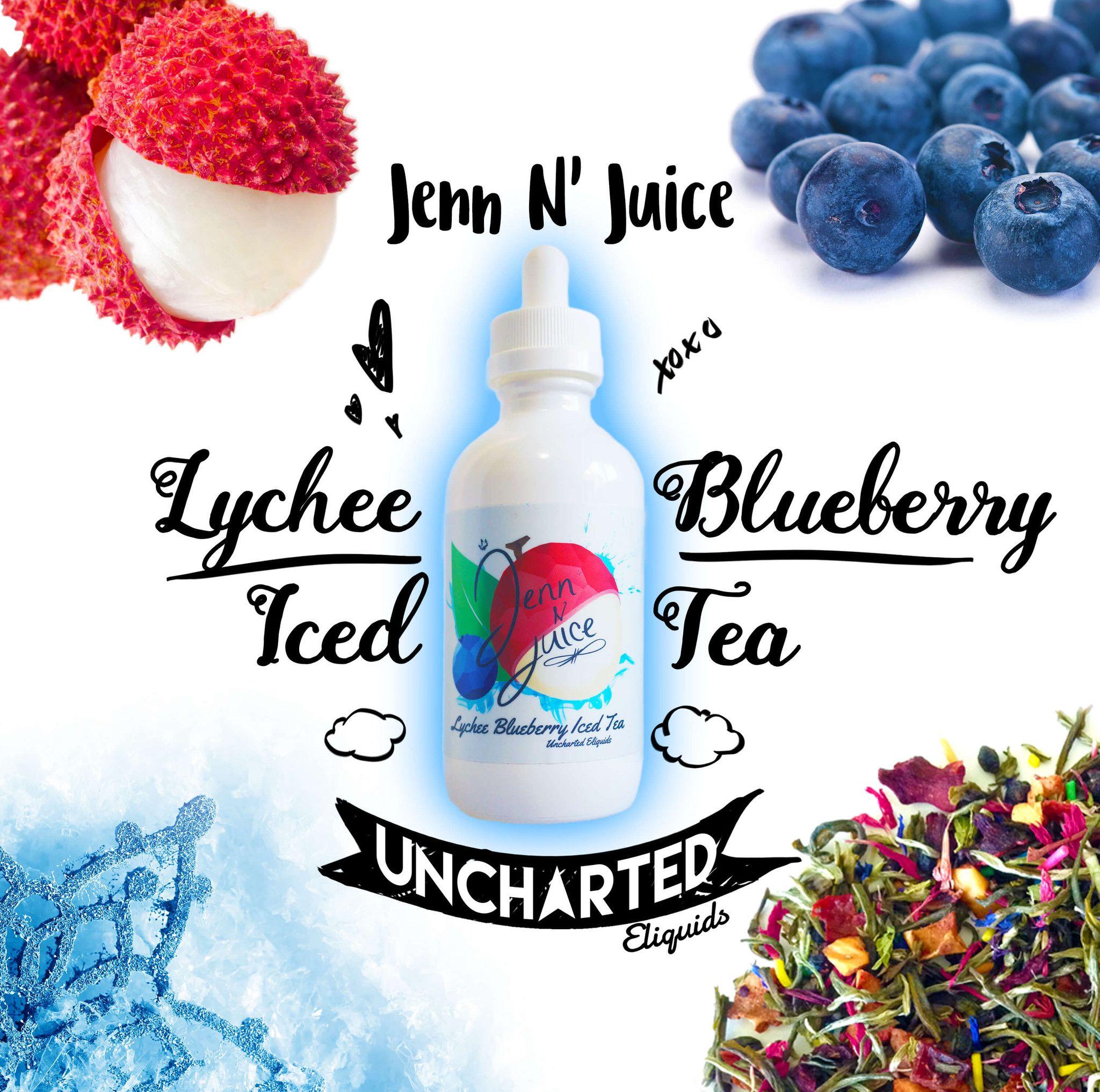 eJuice Wholesale http://vaperanger.com/products/jenn-n-juice-by-uncharted-e-liquids?utm_campaign=social_autopilot&utm_source=pin&utm_medium=pin Jenn n' Juice by ...
