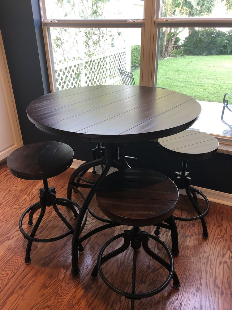 23+ Odium counter height dining room table and bar stools Ideas