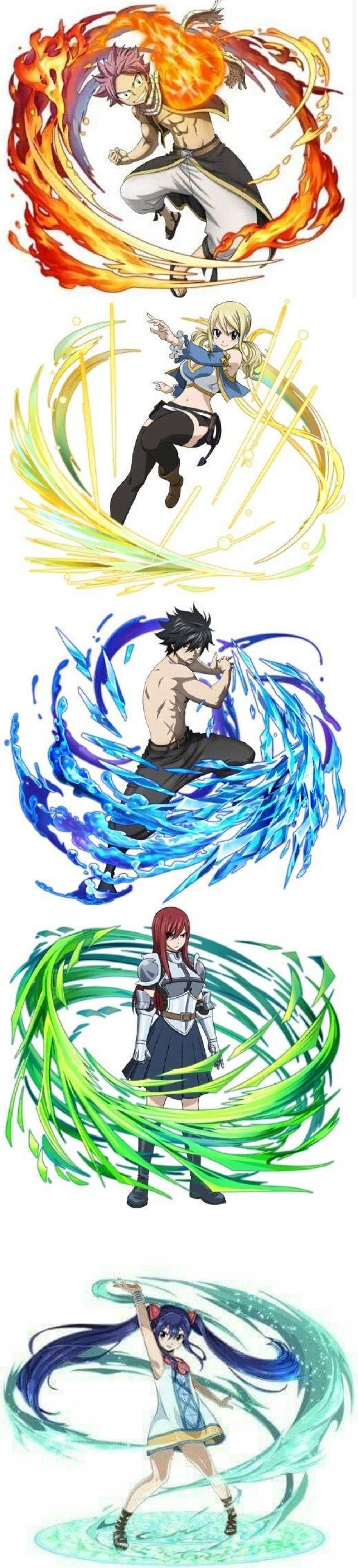 Team Natsu 024 | Fairy tail | Fairy tail, Fairy tail family