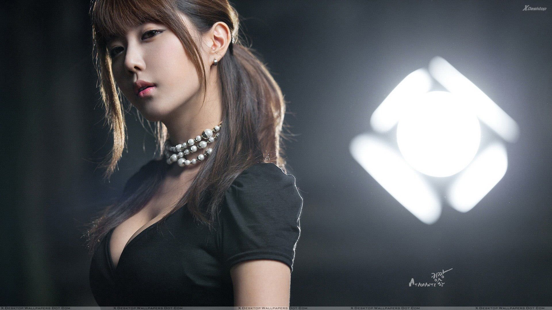 Korean Girl Group Hd Wallpapers Backgrounds Wallpaper -5316