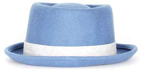 3b9999a3128a4 Light Blue Pork Pie Hat https   api.shopstyle.com action