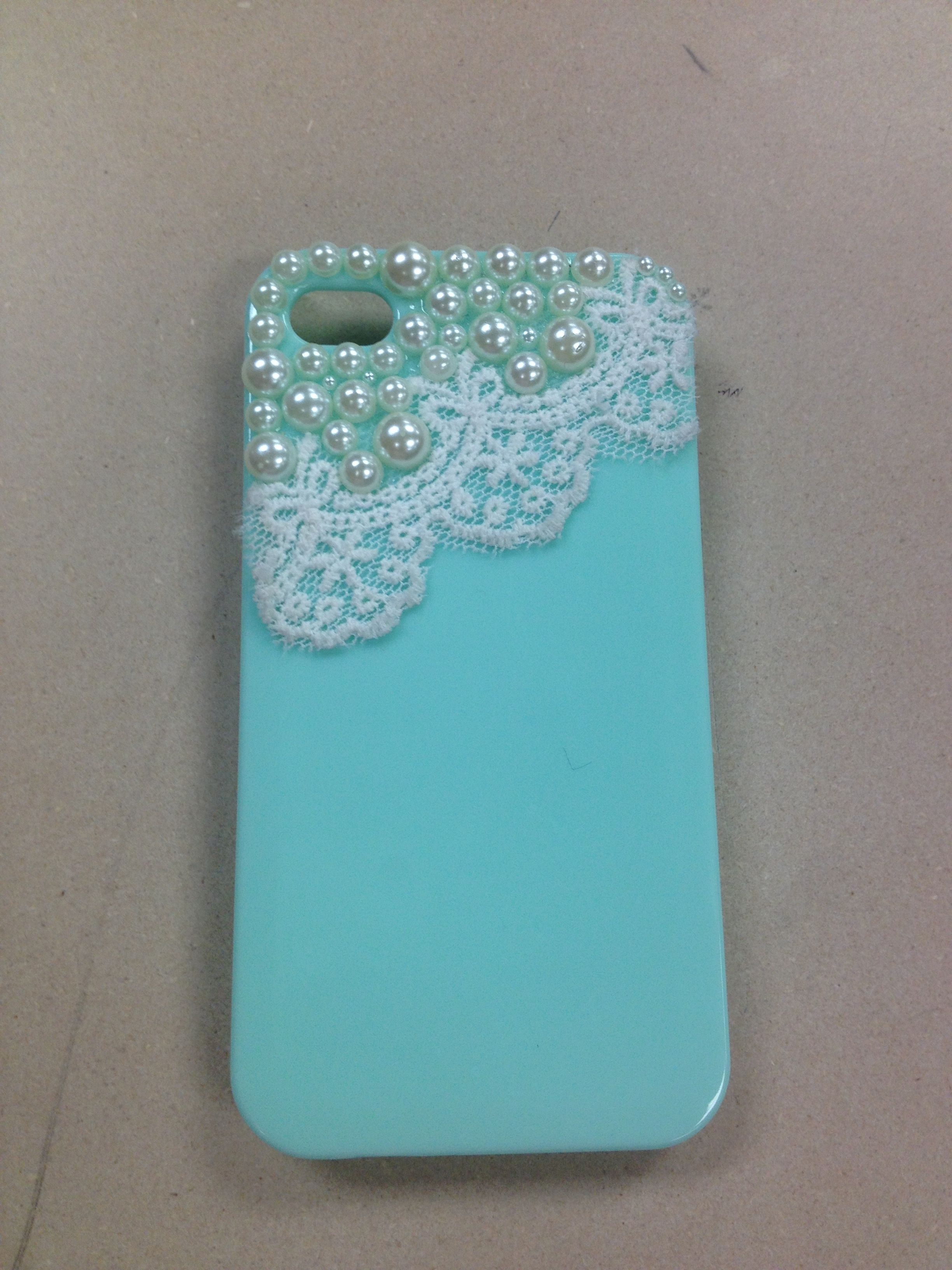 Diy Lace Phone Case Diy Lace Phone Case Diy Phone Case Lace Phone Case