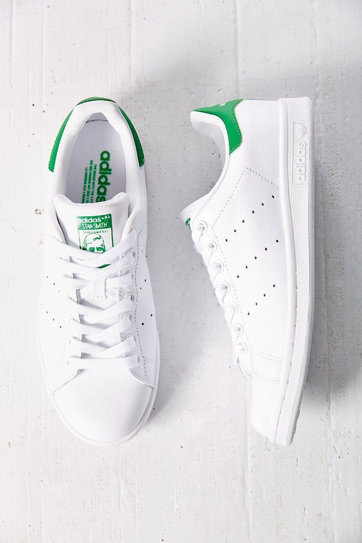 online retailer 3b2c2 a0021 Trendy Womens Sneakers  Adidas Stan Smith sneaker chic bought these  recently they go with everything!