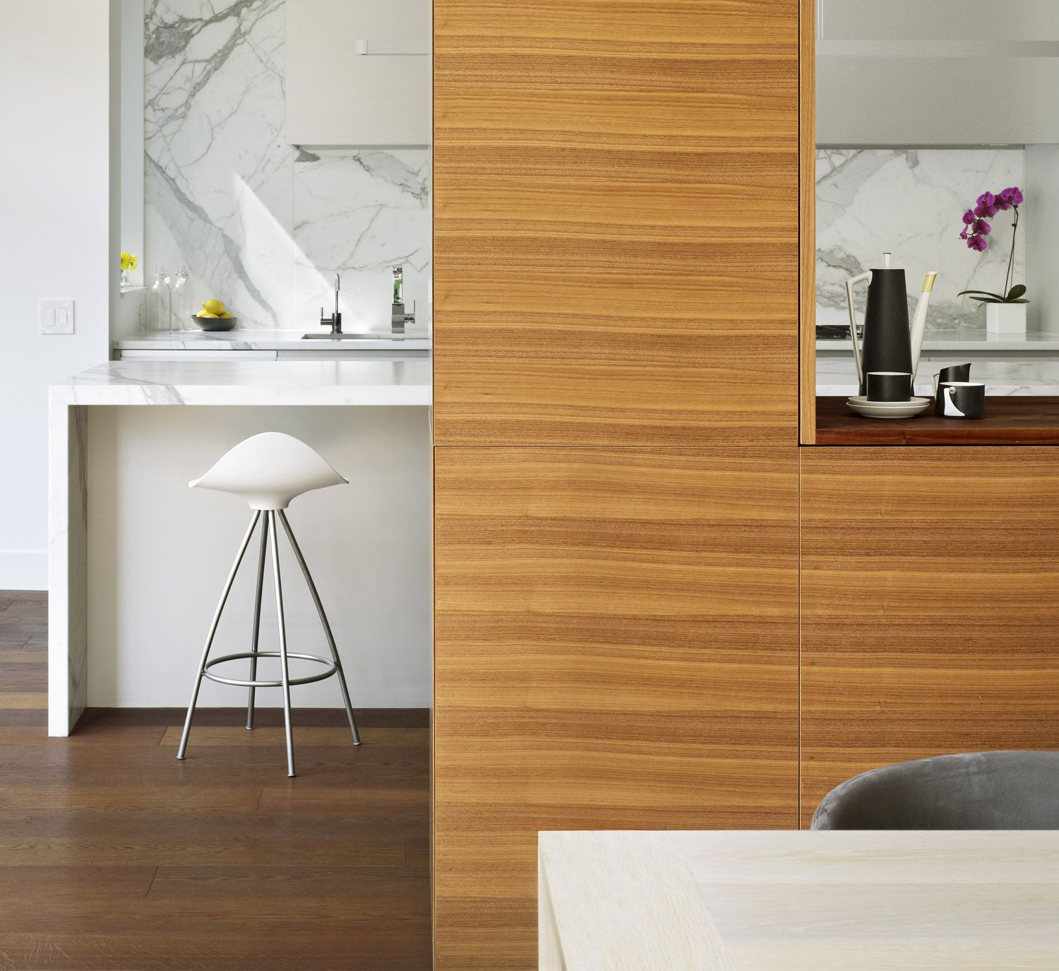 We Love To Discover Stua Onda Stools In This Classy