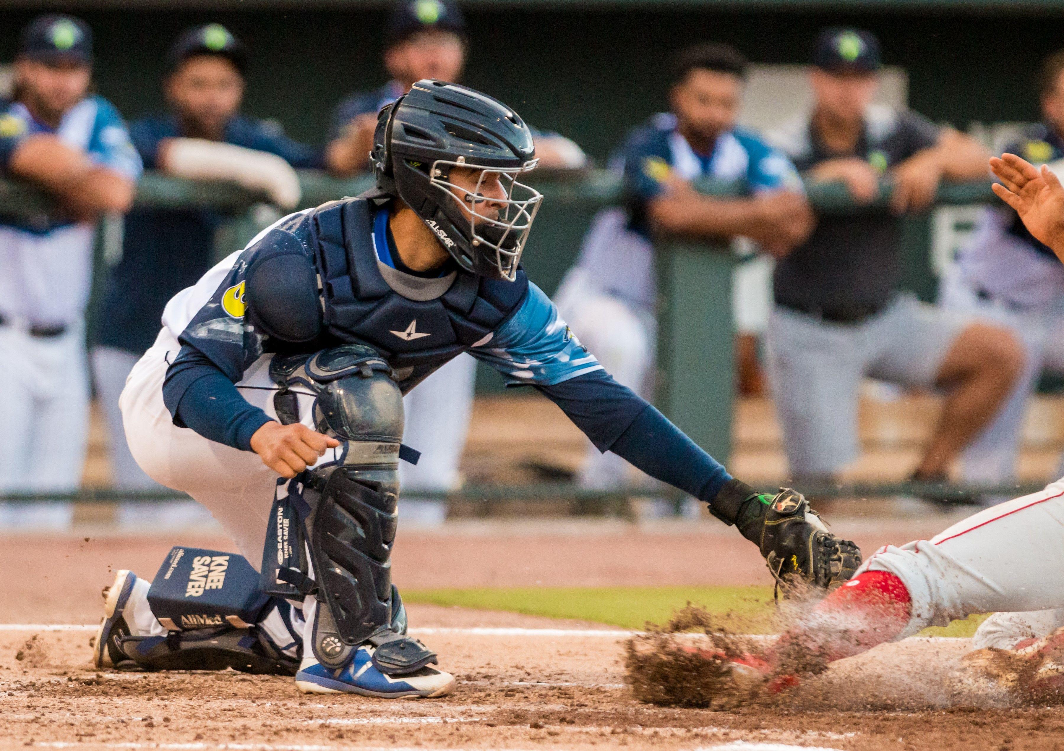 Ex Cyclone Ali Sanchez Makes His Mlb Debut Versus Nationals In 2020 New York Mets Debut Cyclone