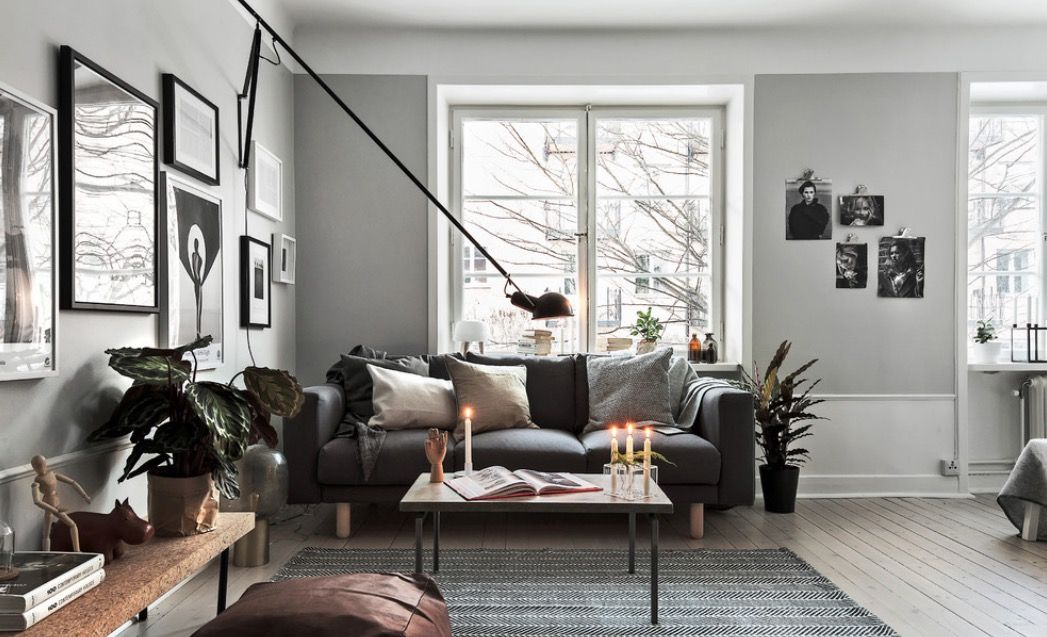 Say Hello To Japandi The Minimalist Design Trend You Ve Been Waiting For Living Room Scandinavian Scandinavian Home Stylish Apartment Decor